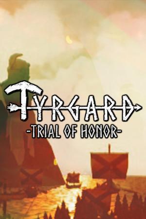 Tyrgard Archer VR poster image on Steam Backlog