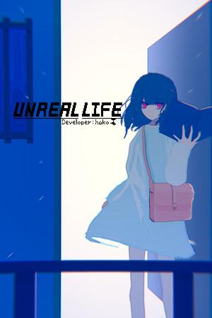 UNREAL LIFE poster image on Steam Backlog