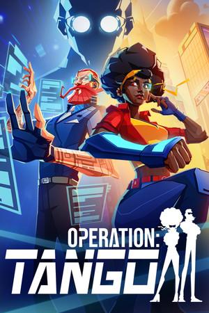 Operation: Tango poster image on Steam Backlog