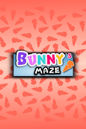 Bunny's Maze poster image on Steam Backlog