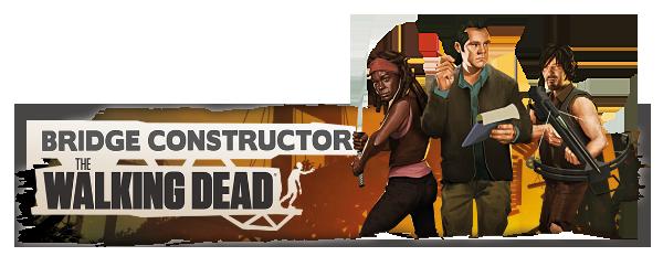 Bridge Constructor: The Walking Dead