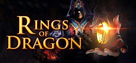 魔龙之戒Rise of dragons