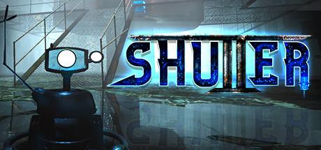 Shutter 2 cover art