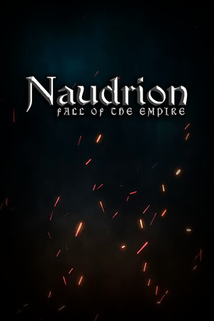 Naudrion: Fall of The Empire poster image on Steam Backlog