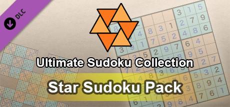 Ultimate Sudoku Collection - Star Sudoku