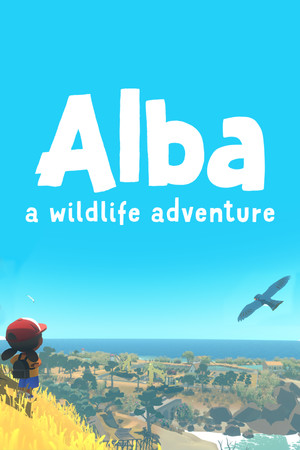Alba: A Wildlife Adventure poster image on Steam Backlog