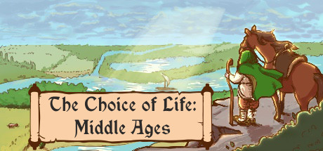 The Choice of Life: Middle Ages Thumbnail