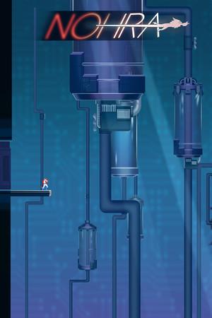 Nohra poster image on Steam Backlog