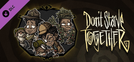 Dont Starve Together Walter Deluxe Wardrobe