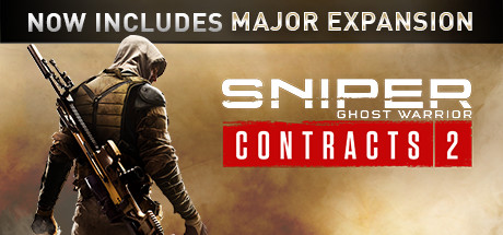 Sniper Ghost Warrior Contracts 2 cover art