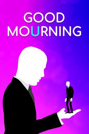 Good Mourning poster image on Steam Backlog