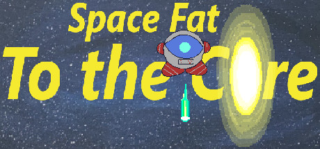 Space Fat: To the Core cover art