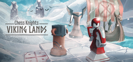 Chess Knights: Viking Lands cover art