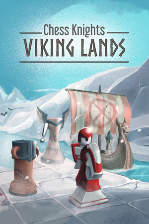 Chess Knights: Viking Lands poster image on Steam Backlog