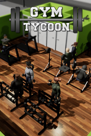 Gym Tycoon poster image on Steam Backlog