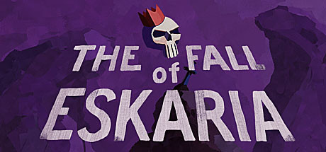 The Fall of Eskaria cover art