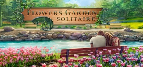 Teaser image for Flowers Garden Solitaire