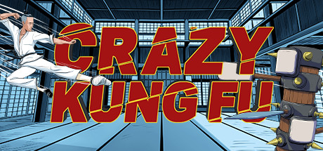 View Crazy Kung Fu on IsThereAnyDeal