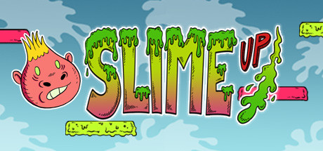 Slime Up cover art