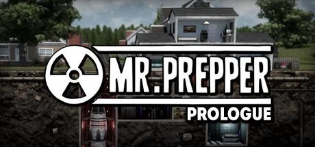 Mr. Prepper: Prologue title thumbnail