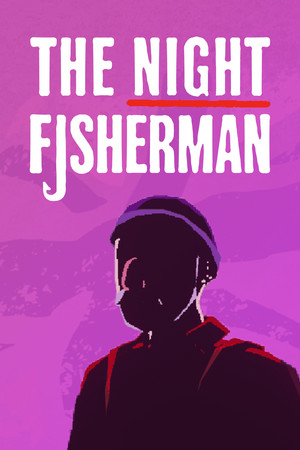 The Night Fisherman poster image on Steam Backlog