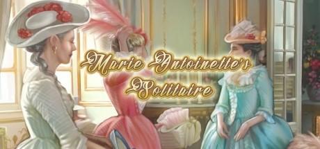 Teaser image for Marie Antoinette's Solitaire