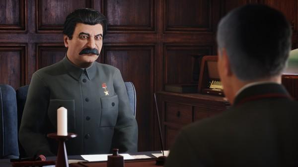 Capture d'écran n°6 du Jeu Strategic Mind: Spectre of Communism