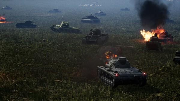 Capture d'écran n°8 du Jeu Strategic Mind: Spectre of Communism