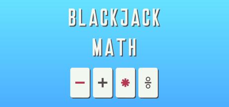 BlackJack Math cover art