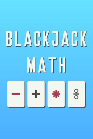 BlackJack Math poster image on Steam Backlog