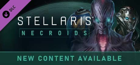 Stellaris Necroids Species Pack