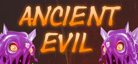ANCIENT EVIL cover art