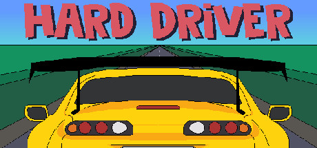 Hard Driver cover art