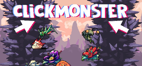 ClickMonster cover art