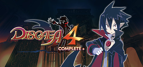 Disgaea 4 Characters