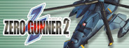 ZERO GUNNER 2-