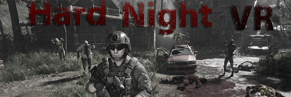 恶夜降临(Hard Night VR)
