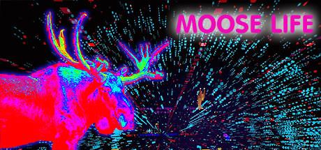 Moose Life cover art