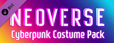 Neoverse - Cyber Punk Costume Pack Download Free
