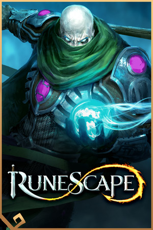 RuneScape  poster image on Steam Backlog