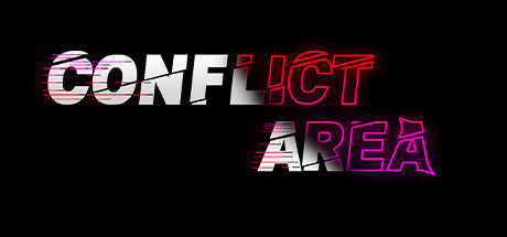 Conflict Area cover art