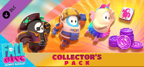 Fall Guys: Collectors Pack | DLC