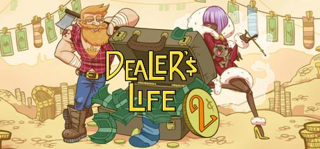 Dealer's Life 2 title thumbnail
