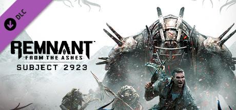 Видео: 14 минут игрового процесса дополнения Subject 2923 к Remnant: From the Ashes [Игры]