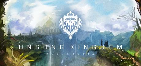 Unsung Kingdom