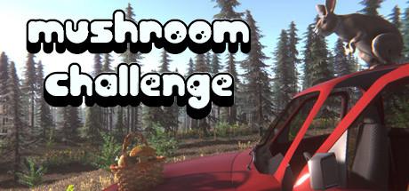 Mushroom Challenge Capa