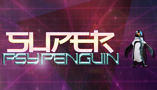 Super Psy Penguin on Steam
