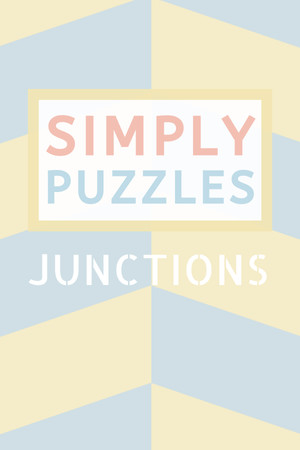 Simply Puzzles: Junctions poster image on Steam Backlog