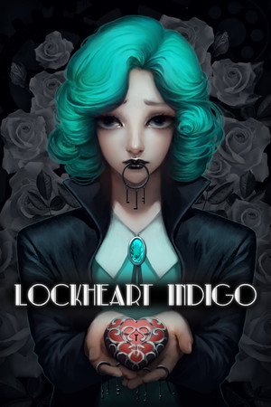 Lockheart Indigo poster image on Steam Backlog