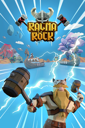 Ragnarock poster image on Steam Backlog